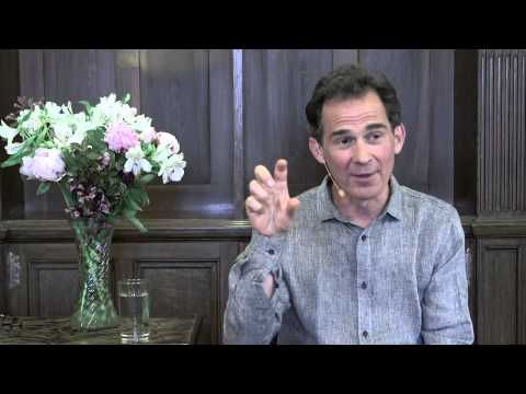 Rupert Spira: Realization Is Not About Remembering Who You Are