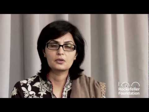 Sania Nishtar: 100 Years of Innovation