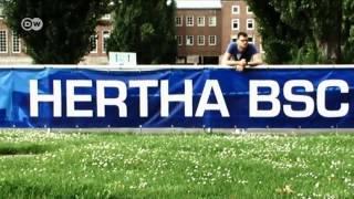 Und jetzt... Hertha BSC | Kick off!