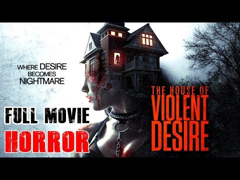 2020 Tamil Dubbed Movie || Horror Movie || The House Of Violent Desire || Hollywood Movie Full HD