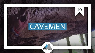 Ep 10: CAVEMEN - The Frankenjura Guide by BlocBusters