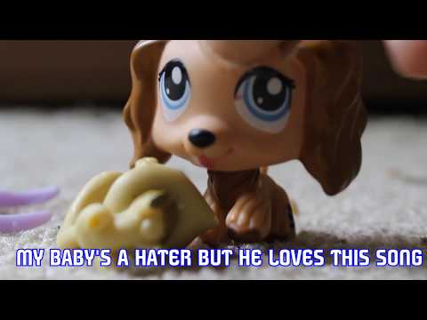LPS - HATERS BACK OFF - Miranda Sings (Official Video)
