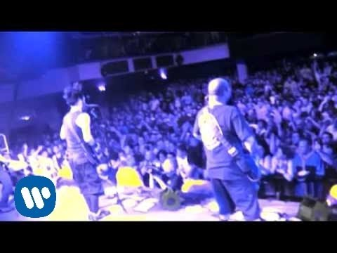 Static-X - Cannibal [Live] (Video) online metal music video by STATIC-X