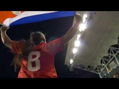 CONCACAF Field Access: Costa Rica vs Trinidad & Tobago Highlights