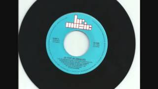 """20 Top 40 Jingels 1986 7"""" 45 RPM Op BR Music Nr : 45199A / B Remasterd By B.v.d.M 2013 Kant 1: 01 De LP Van De Week 2..."""