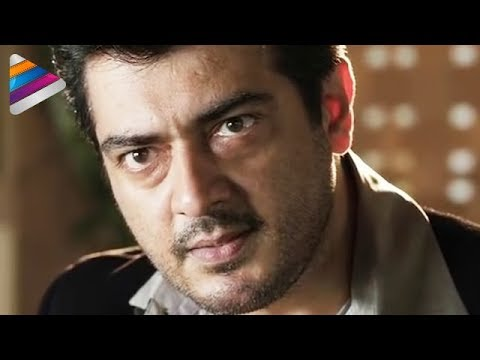 Latest Hindi Dubbed Movies | BILLA 2 Full Hindi Action Movie | Ajith | Nayanthara | Namitha