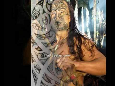Find your perfect Maori Tattoo Designs at TattSeeker