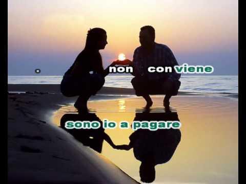 , title : 'Karaoke - Acqua e Sale - Mina & Adriano Celentano'