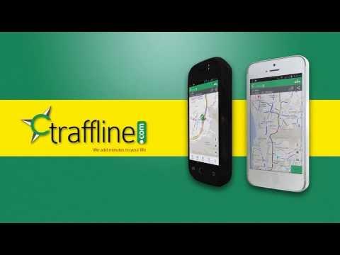 Video of Traffline - Live Traffic App
