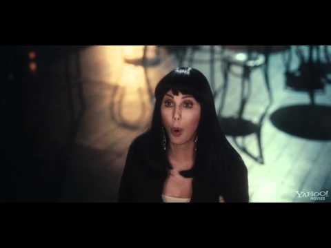 Burlesque 2010 - Trailer (видео)