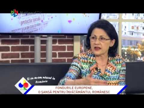 Si eu m-am nascut in Romania - 13 sept 2014