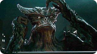 Nonton COLOSSAL Trailer 2 (2017) Anne Hathaway monster movie Film Subtitle Indonesia Streaming Movie Download