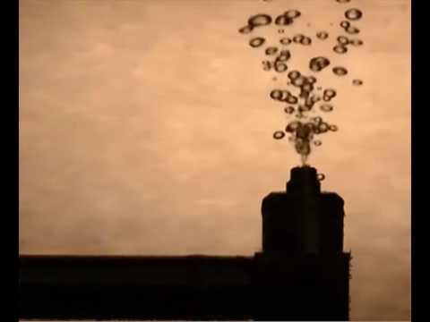 Supercritical CO2 bubbling through micronozzle