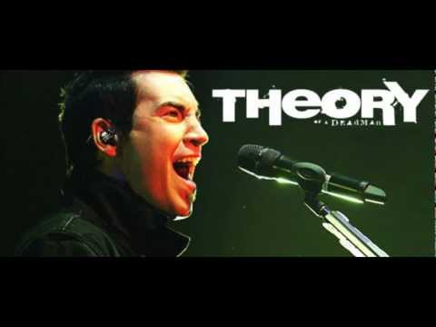 Theory of a Deadman - Shoot to Thrill lyrics