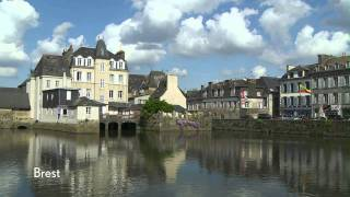 Brest France  city photos : Cunard's Northern Europe Ports - Brest