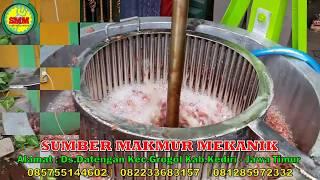 Video Mesin Kupas Bawang Merah - Pengupas Kulit Bawang Merah MP3, 3GP, MP4, WEBM, AVI, FLV Maret 2019
