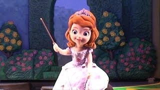 Disney Junior Live On Stage Full Show - Sofia the First, Doc McStuffins, Jake, Mickey & Minnie