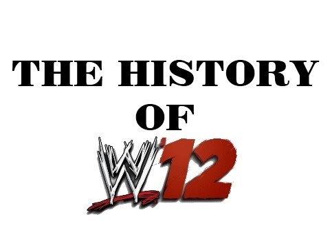 The History of WWE 12 - Smackdown vs Raw 2006