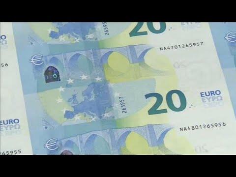 Σε υψηλό 2,5 ετών το ευρώ – economy