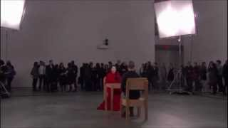 Nonton Marina Abramovic  The Artist Is Present Film Subtitle Indonesia Streaming Movie Download