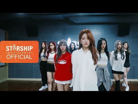 Video [Dance Practice] 우주소녀(WJSN) - 부탁해(SAVE ME, SAVE YOU) Moving Ver. download in MP3, 3GP, MP4, WEBM, AVI, FLV January 2017
