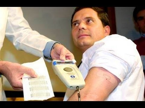 RFID CHIP Included In Obama's Healthcare bill