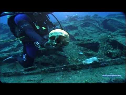Микронезия, Палау (Palau) - Невероятные путешествия (Ultimate Journeys) (видео)