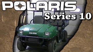 7. Polaris Ranger 500 Series 10 Intro