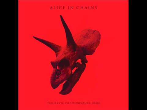 Tekst piosenki Alice In Chains - Hung On A Hook po polsku