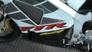 6. honda RVT1000R (VTR1000 SP1)