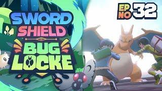 THE DARKEST DAY! Pokemon Sword and Shield BugLocke | Episode 32 by aDrive