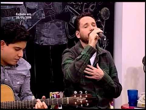 Ele Vive - Leonardo Gonçalves (música)