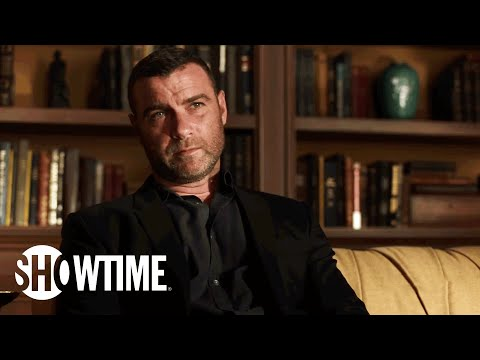 Ray Donovan Season 3 (Promo 'Change the Story')
