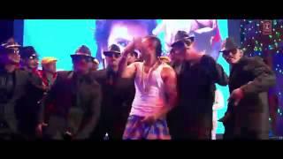 Lungi Dance Chennai Express  New Video Feat  Honey Singh, Shahrukh Khan, Deepika