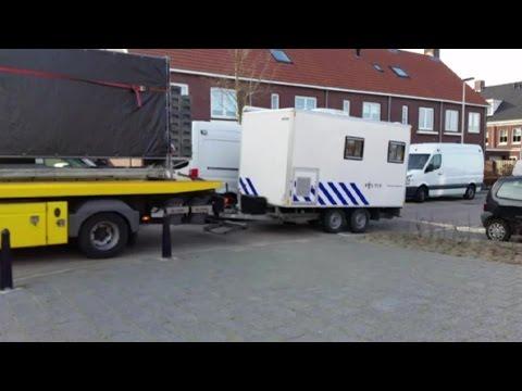 Drie doden in huis Landmanweg Etten-Leur gevonden