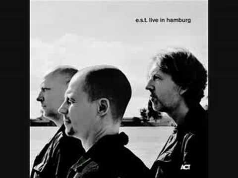 Feet - Esbjörn Svensson Trio - Eighthundred Streets by Feet.