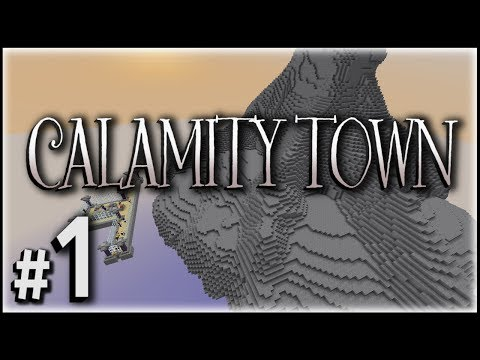 2.0 - Calamity Town is my village on the PlayMindcrack server, a continually evolving town subject to trials, tribulations, doomsdays, catastrophes, disasters, and...