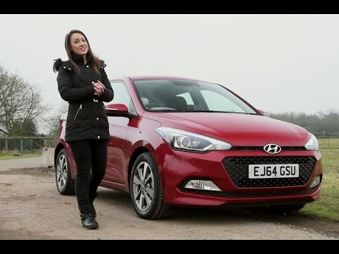 Hyundai i20 2015 review | TELEGRAPH CARS