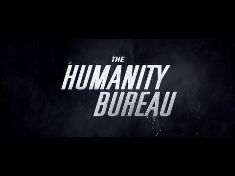 نيكولاس كيج يمثل الحكومة العالمية في The Humanity Bureau