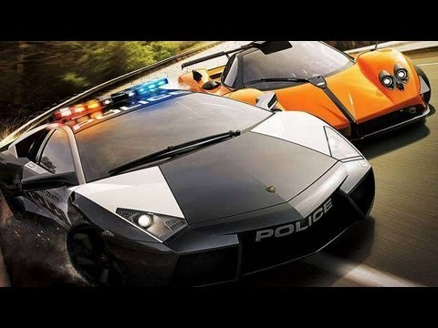 need for speed hot pursuit android apk