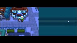 Pokemon Bianco E Nero 2 Ep 1