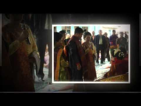 Hervin Sihombing Wedding Image
