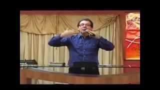 Igreja Cristoé A Resposta - Transformando A Sua Vida - Pr. Silmar Coelho