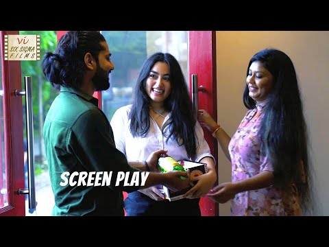 Hindi Thriller Short Film | Screen Play - Story of a cheating girlfriend | Six Sigma Films