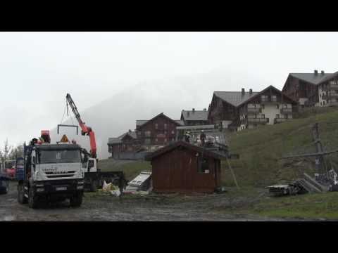 Le domaine skiable du Corbier se métamorphose !