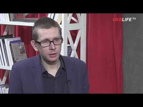 Николай Спиридонов: Над Порошенко сгущаются тучи