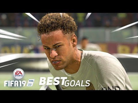 EA Sports FIFA 19 - Top 15 Best Goals