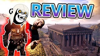 Assassin's Creed Odyssey Review - YOU ARE PREPARED!