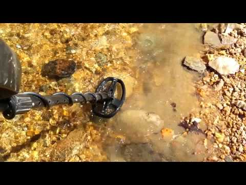 Metal Detecting World's Largest Coin Spill!! $50K Penny Spill In Henry Creek!!!!