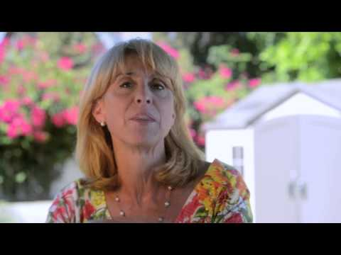 Kick Cancer in the Can with Diane - webseries